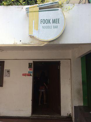 Foto 7 - Eksterior di Fook Mee Noodle Bar oleh Elvira Sutanto