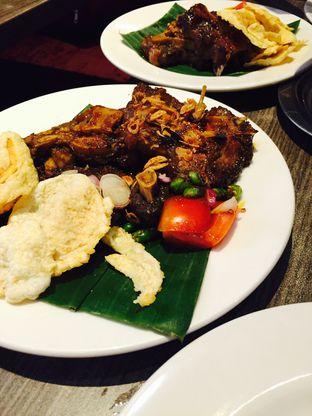 Foto 2 - Makanan(sanitize(image.caption)) di Kafe Betawi oleh Yolla Fauzia Nuraini