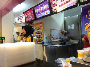 Foto review Doner Kebab oleh Rahmi Febriani 3