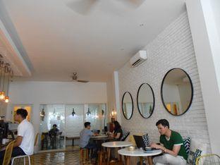 Foto review Pigeon Hole Coffee oleh Olivia @foodsid 4