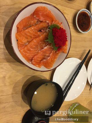 Foto review Nama Sushi by Sushi Masa oleh Rachel Tobing 9