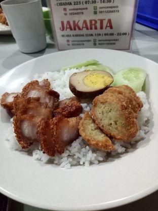 Foto 3 - Makanan di Samcan Goreng Epenk oleh @duorakuss