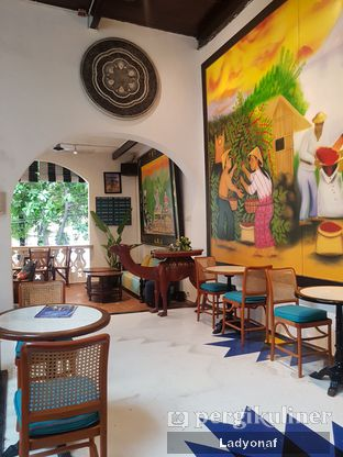Foto review Tugu Kawisari Coffee & Eatery oleh Ladyonaf @placetogoandeat 16