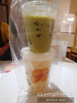 Foto review ShuShu oleh Jessica Sisy 2