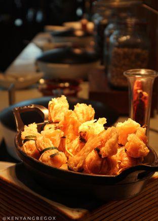 Foto 3 - Makanan di Arts Cafe - Raffles Jakarta Hotel oleh Vionna & Tommy