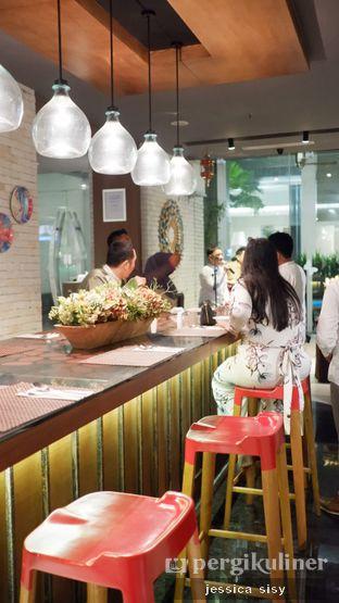 Foto 18 - Interior di Clovia - Mercure Jakarta Sabang oleh Jessica Sisy