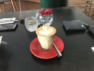 Foto 4 - Makanan di Tanamera Coffee Roastery oleh Oswin Liandow