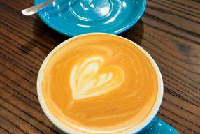 Foto Upsolute Cafe