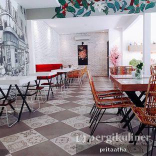 Foto 8 - Interior di Palazzo Zangrandi oleh Prita Hayuning Dias
