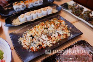 Foto 8 - Makanan di Sushi Tei oleh Oppa Kuliner (@oppakuliner)