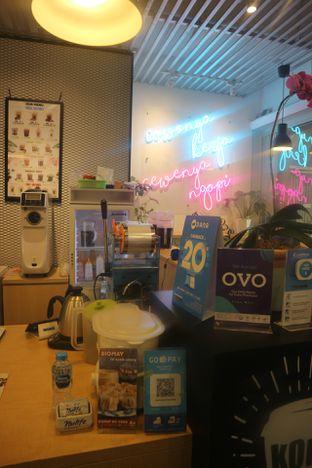 Foto review Kopi Kenceng oleh Levina JV (IG : levina_eat ) 7