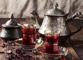 5 Minuman Khas Turki yang Cita  Rasanya Unik dan Tak Terlupakan