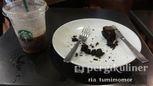 Foto 2 - Makanan di Starbucks Reserve oleh riamrt