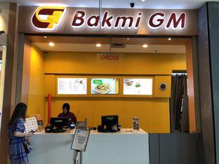 Foto 5 - Interior di Bakmi GM oleh @Sibungbung