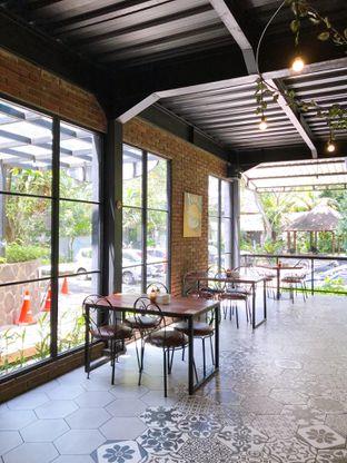 Foto 11 - Interior di Kedai Kita oleh yudistira ishak abrar