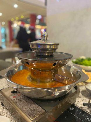Foto 4 - Makanan di Fire Pot oleh Levina JV (IG : @levina_eat & @levinajv)