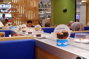Foto 14 - Interior di Sushi King oleh yudistira ishak abrar