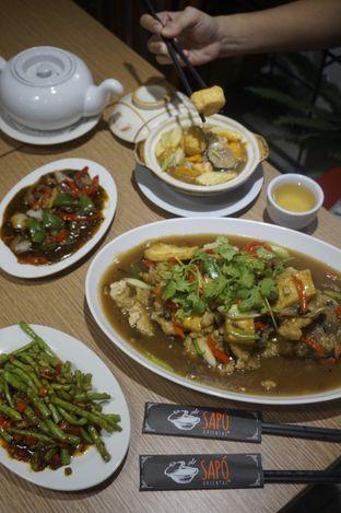Foto review Sapo Oriental oleh yudistira ishak abrar 9