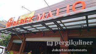 Foto 6 - Eksterior di Bebek Malio oleh Jakartarandomeats