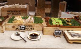 Green House Kitchen Bistro - Garden Palace Hotel