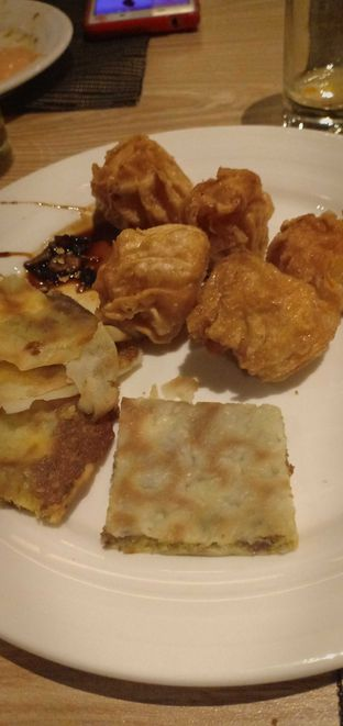 Foto review Lime Restaurant - Four Points By Sheraton Hotel oleh Cynthia Wl 2