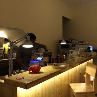 Foto 9 - Interior(Small Bar) di Shibuya Cafe oleh Buncit Foodies