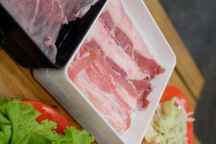 Foto 2 - Makanan di Simhae Korean Grill oleh Wawa | IG : @foodwaw