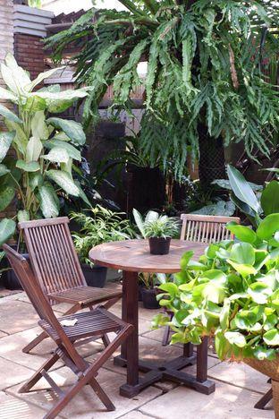 Foto 5 - Interior di Jiwan Coffee & Things oleh yudistira ishak abrar