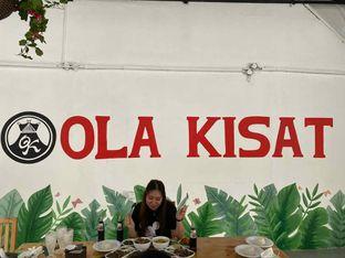 Foto review RM BPK Ola Kisat oleh Yohanacandra (@kulinerkapandiet) 9
