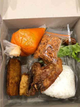 Foto - Makanan di Ayam Baraya oleh Mitha Komala