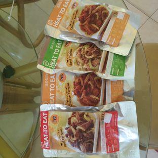 Foto 1 - Makanan di HokBen (Hoka Hoka Bento) oleh BiBu Channel