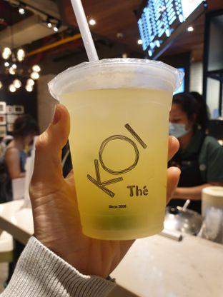 Foto 1 - Makanan di KOI The oleh Pengembara Rasa