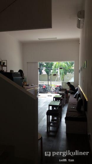 Foto 4 - Interior di Takuma Coffee House oleh Selfi Tan