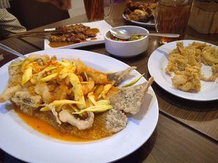 Foto 2 - Makanan di Waroeng Sunda oleh Jocelin Muliawan