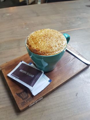 Foto review One Eighty Coffee and Music oleh Eatandcrunch  8