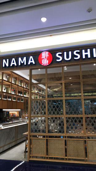 Foto 1 - Eksterior di Nama Sushi by Sushi Masa oleh Makan2 TV Food & Travel