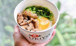 UKIYO Bowls & Bites