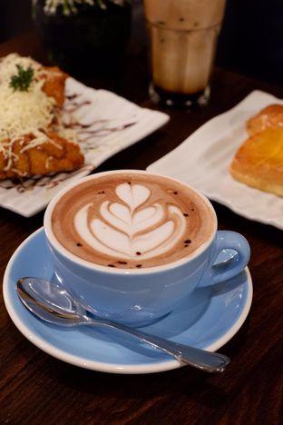 Foto 10 - Makanan di The Gade Coffee & Gold oleh yudistira ishak abrar