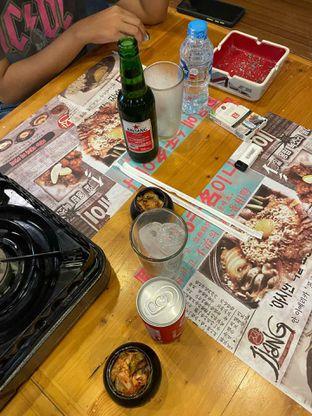 Foto 5 - Makanan di Jjang Korean Noodle & Grill oleh Fransiska Ratna Dianingrum