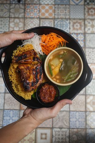 Foto 2 - Makanan di Aromanis oleh yudistira ishak abrar