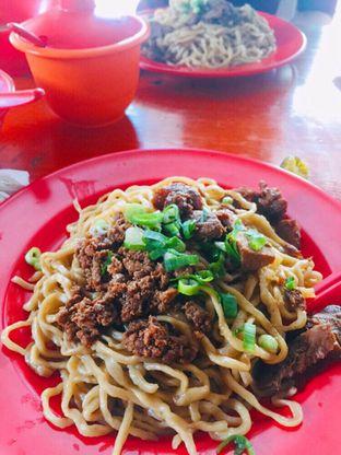 Foto - Makanan di Bakmi Ahok Dempo Palembang oleh Maria Teresia