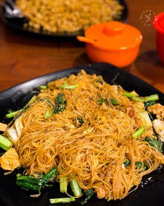 Foto Makanan di Mie OO