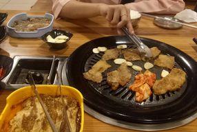 Foto Cha Ra Da Korean BBQ