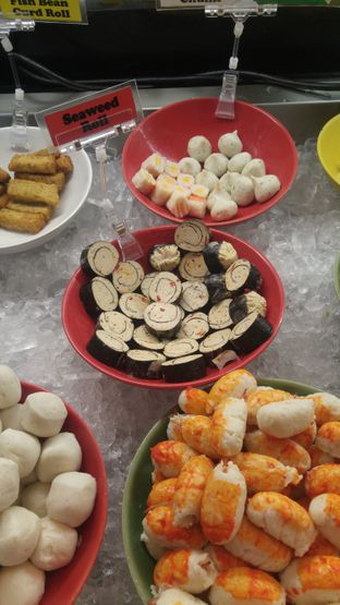 Foto 2 - Makanan di Raa Cha oleh Ferdiantono Lim