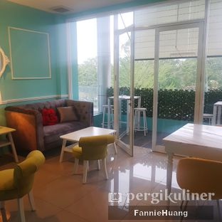 Foto 7 - Interior di Look Tea oleh Fannie Huang||@fannie599