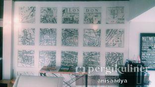 Foto 7 - Interior di Nutmeg Cuisine and Bar oleh Anisa Adya