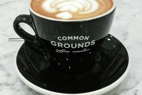 Foto Common Grounds