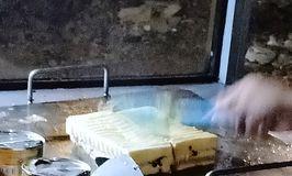 Roti Bakar Bandung Pak Sam
