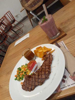 Foto - Makanan di Justus Steakhouse oleh farhan