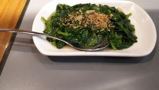 Foto 5 - Makanan di The Grand Ni Hao oleh Alvin Johanes